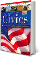 Civics: Government and Economics in Action ©2009