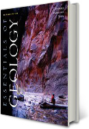 Lutgens, Tarbuck, Essentials of Geology, 11th Edition c2012