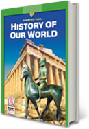 History of Our World ©2008
