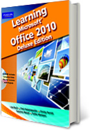 Learning Microsoft® Office 2010