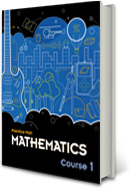 Prentice Hall Mathematics: Courses 1, 2, 3 and Algebra Readiness ©2010