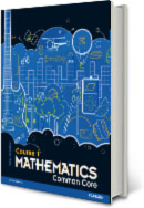 Prentice Hall Mathematics: Courses 1, 2 and 3 Common Core Edition 2012