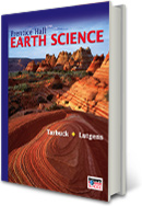 Prentice Hall Earth Science ©2009