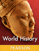 Image result for pearson world history textbook