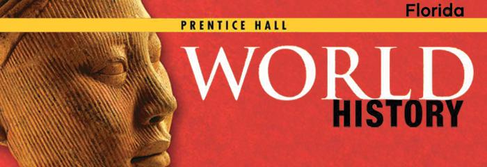 Prentice Hall World Hi...