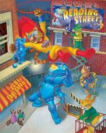 scott foresman reading street grade 3