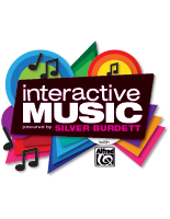 Online Learning Exchange® Interactive Music powered by Silver Burdett™ with Alfred