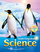 Scott Foresman Science The Diamond Edition Grade 1 by 2008 Hardcover + 6 CDs