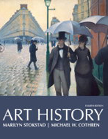 Stokstad, Art History, 4th Edition