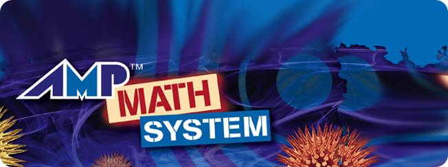 AMP Math System ©2009