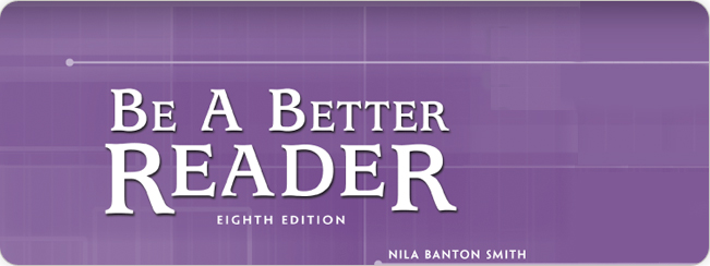 Be a Better Reader, Newly Revised