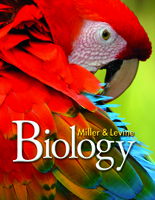 Miller & Levine Biology Professional Development