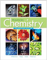 Pearson Chemistry: A Chemistry Curriculum by Pearson