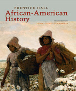 African-American History 2nd Edition ©2011