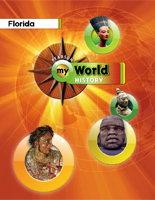 Florida myWorld History