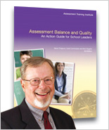 Developing Balanced Assessment Systems