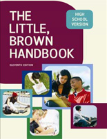 Fowler, Aaron, The Little, Brown Handbook, 11th edition