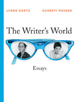 Gaetz, The Writer's World: Essays