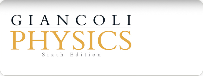 Giancoli; Physics AP® Edition 6e 2009
