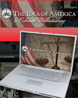 The Idea of America™: American History, Civic Engagement, and Digital Learning