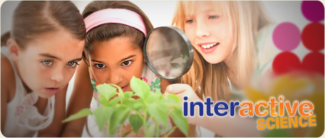 Interactive Science ©2011 Professional Development