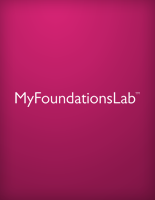 MyFoundationsLabs
