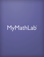 MyMathLab Algebra 1 and Algebra 2