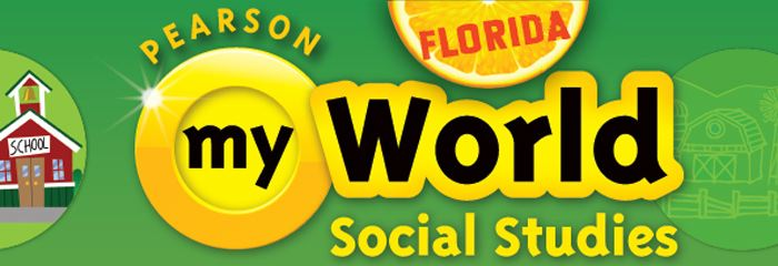 Florida myWorld Social Studies