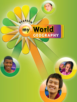 myWorld Geography™