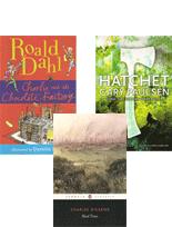 Prentice Hall Novel Collection Grades 6-12