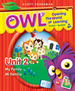 Opening the World of Learning (OWL) © 2011  Professional Development