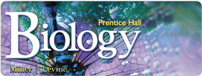 Prentice Hall Biology 2008