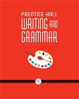 Prentice Hall Writing and Grammar ©2008