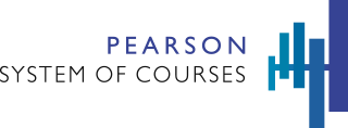 Pearson System of Courses logo