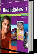 Realidades Digital Edition ©2014