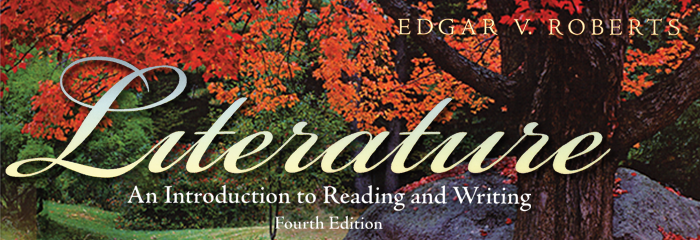 literature an introduction to reading and writing ap edition
