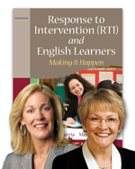 Response to Intervention for English Learners