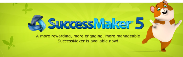 SuccessMaker: A Digital Learning Curriculum