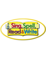 Sing, Spell, Read & Write 2004