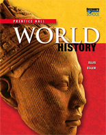 Prentice Hall World History ©2009