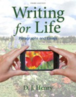 focus on writing paragraphs and essays 3rd edition