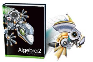 Prentice Hall Mathematics: Algebra 1, Geometry, Algebra 2: A