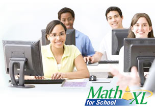 MathXL for School