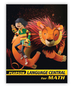 Language Central for Math Grade7