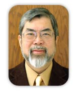 Image of Gregory H. Chu