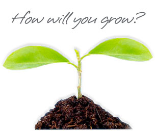Pearson Professional Development plant - How ill you grow?