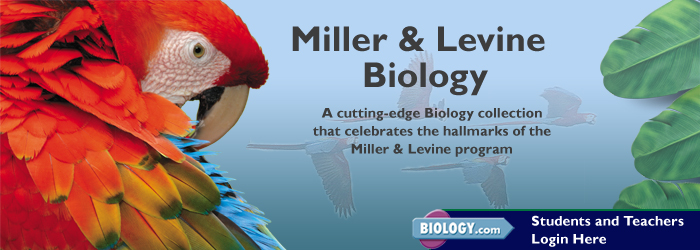Miller And Levine Biology 2010 A Biology Curriculum By Pearson