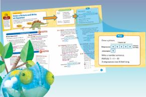 Math programs pearson envisionmath common core 2012 since envisionmath common core was built from the ground up to meet the common core state standards mathematical practices are fandeluxe Image collections