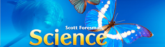 Science Programs Pearson Scott Foresman Science 2010