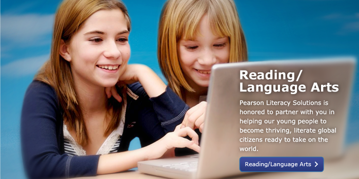 Reading/Language Arts for Colorado